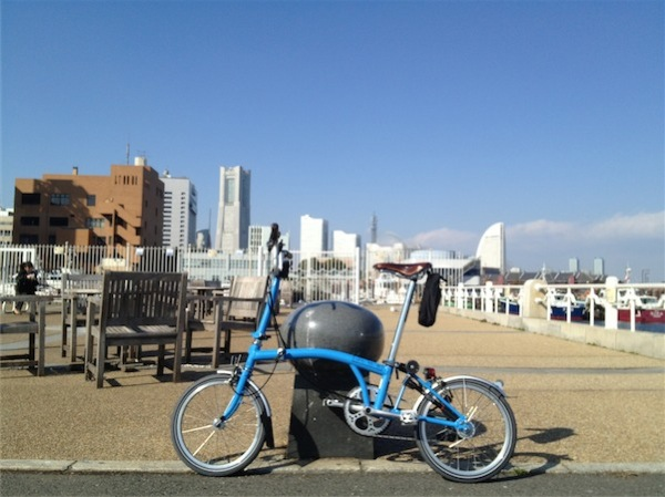 自転車の 自転車を送る : 台湾へ折りたたみ自転車を送る ...
