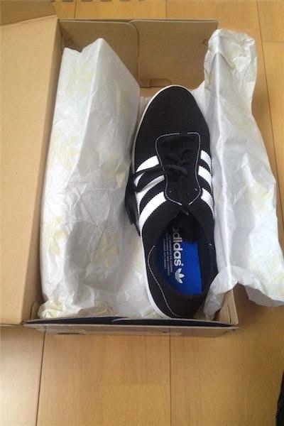 Wokingholiday shoes3