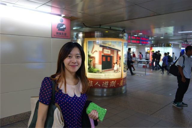 Taiwanese girls 05