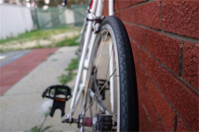 ロードバイク 03