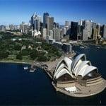 次の場所での仕事と家が決まりました。いよいよシドニーに旅立ちます!!