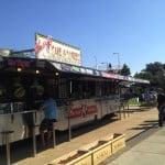 Newcastleで発見したお店はオーストラリアで一番有名なミートパイのお店だった!?Harry's Cafe de Wheelsに行ってきました!