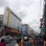 サワディッカップ!バンコクからこんにちは。タイで幸せなグダグダな日々を過ごしています。