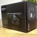 海外旅行にピッタリなデジカメ!SONY RX100を購入してみました