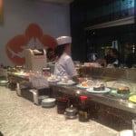 ワーホリ半年目にしてジャパレスで働く!パースでぼくが働いてる寿司レストランの職場を紹介します。