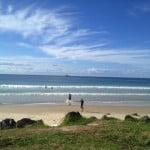 バイロンベイ。それはオーストラリアで一番行きたいビーチのある場所。