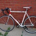 オーストラリアで時速30キロ出せるロードバイクを通勤用に買ってみました。これ、メッチャいいね。