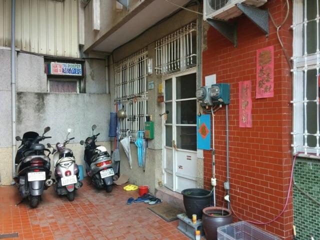 台南ゲストハウスはむ家 24