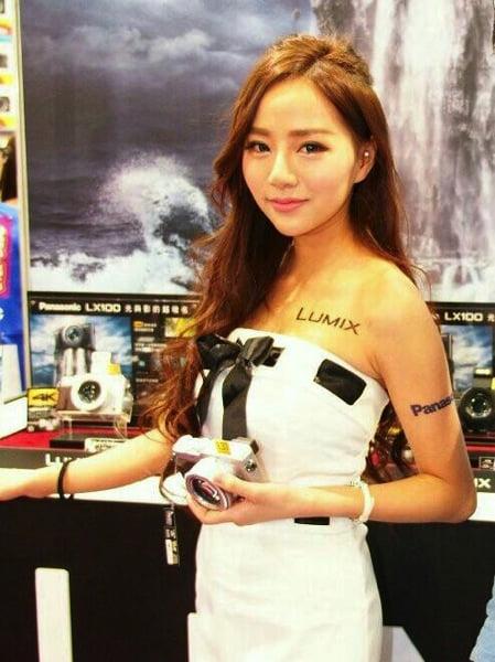 台湾美女 28