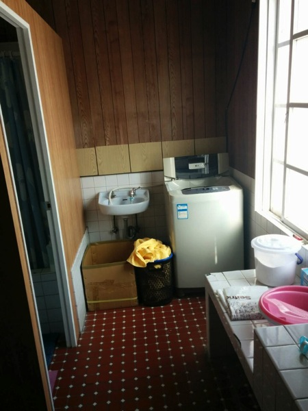 台南ゲストハウスはむ家 11