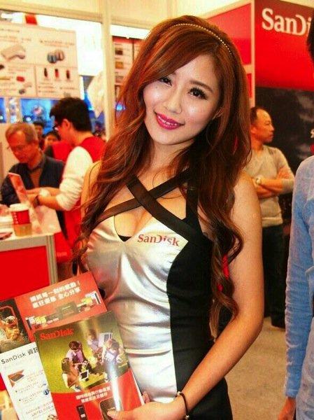 台湾美女 30