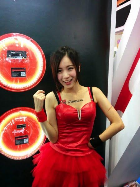 台湾美女 51