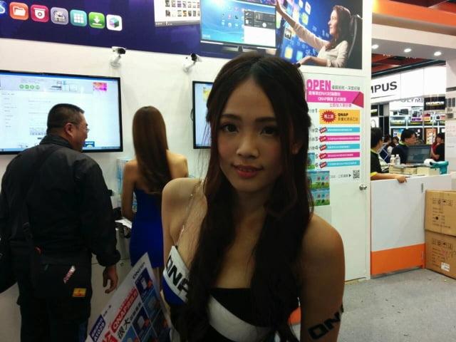 台湾美女 79