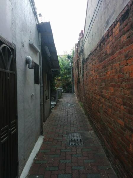 台南ゲストハウスはむ家 21