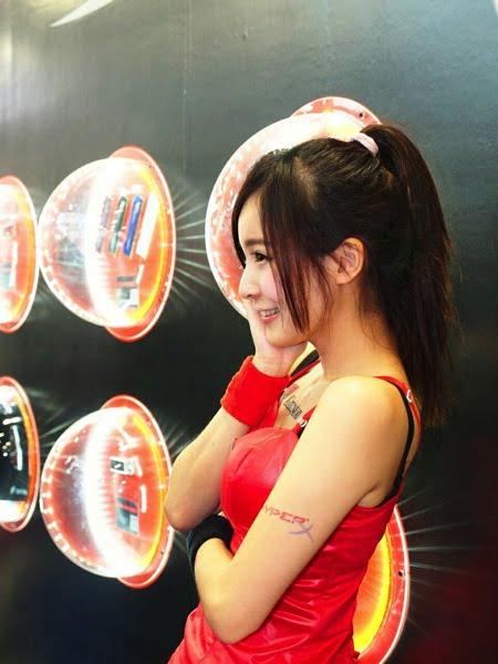 台湾美女 07