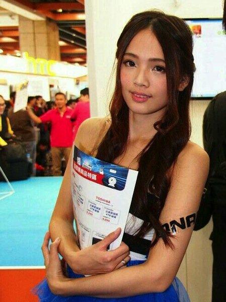 台湾美女 31