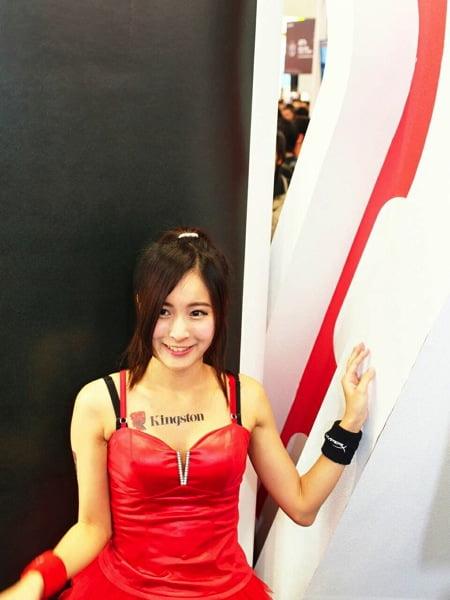 台湾美女 06
