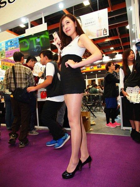 台湾美女 02