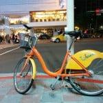 30分20円以下!台北で乗れるレンタル自転車U-Bikeで、台湾観光を満喫しよう!