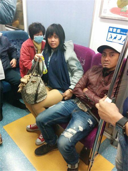 台湾労働者 2
