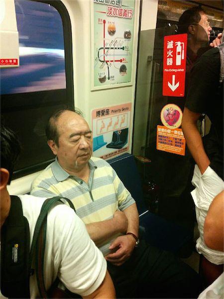 台湾労働者 4