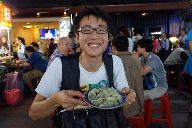 台湾餃子02