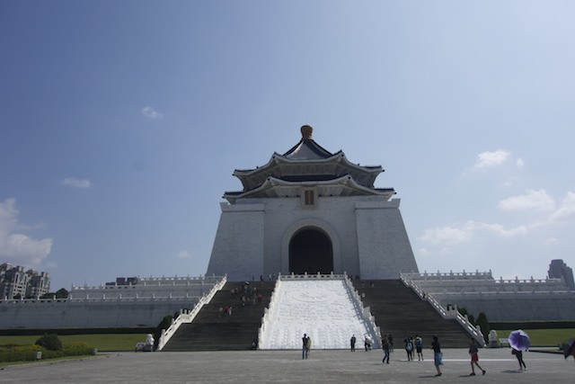 台北観光地 49