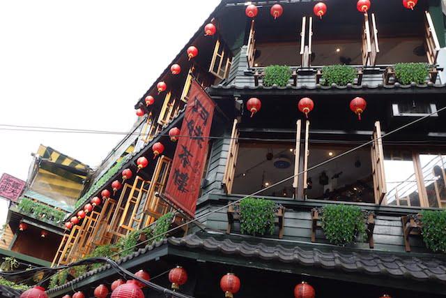 台北観光地 66