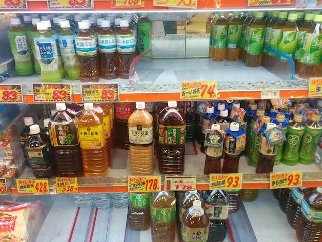 日本のスラム街にある日本一安いスーパー玉出に買い物にいったら、値段と仕事を考えさせられた
