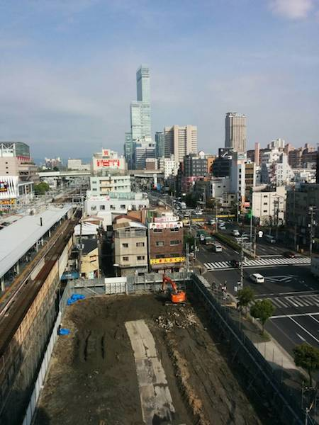 釜ヶ崎 ホテルジパング 01
