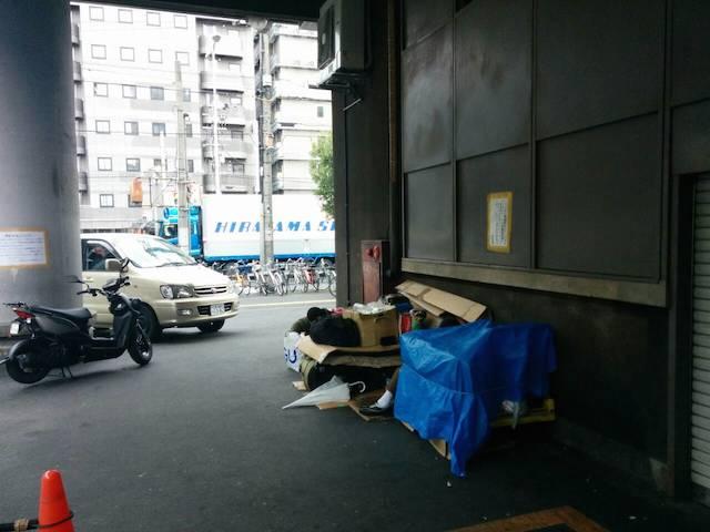 釜ヶ崎 ホテルジパング 22