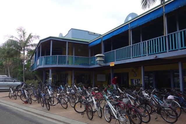 Byronbay Enligsh school 2