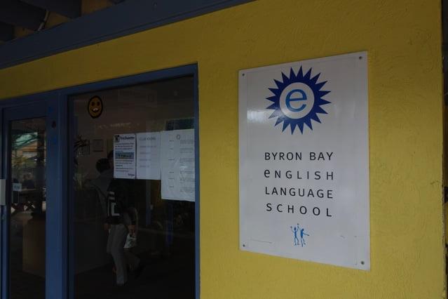 Byronbay Enligsh school 4