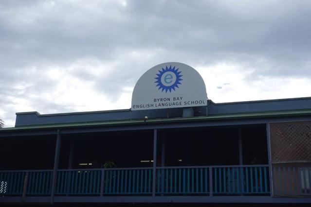 Byronbay Enligsh school 7