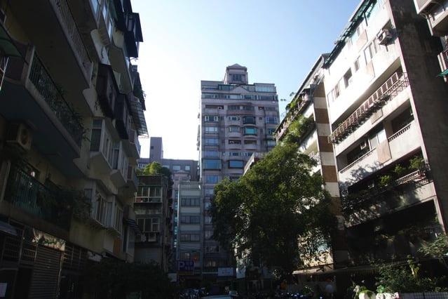 Taiwan acomodation 11