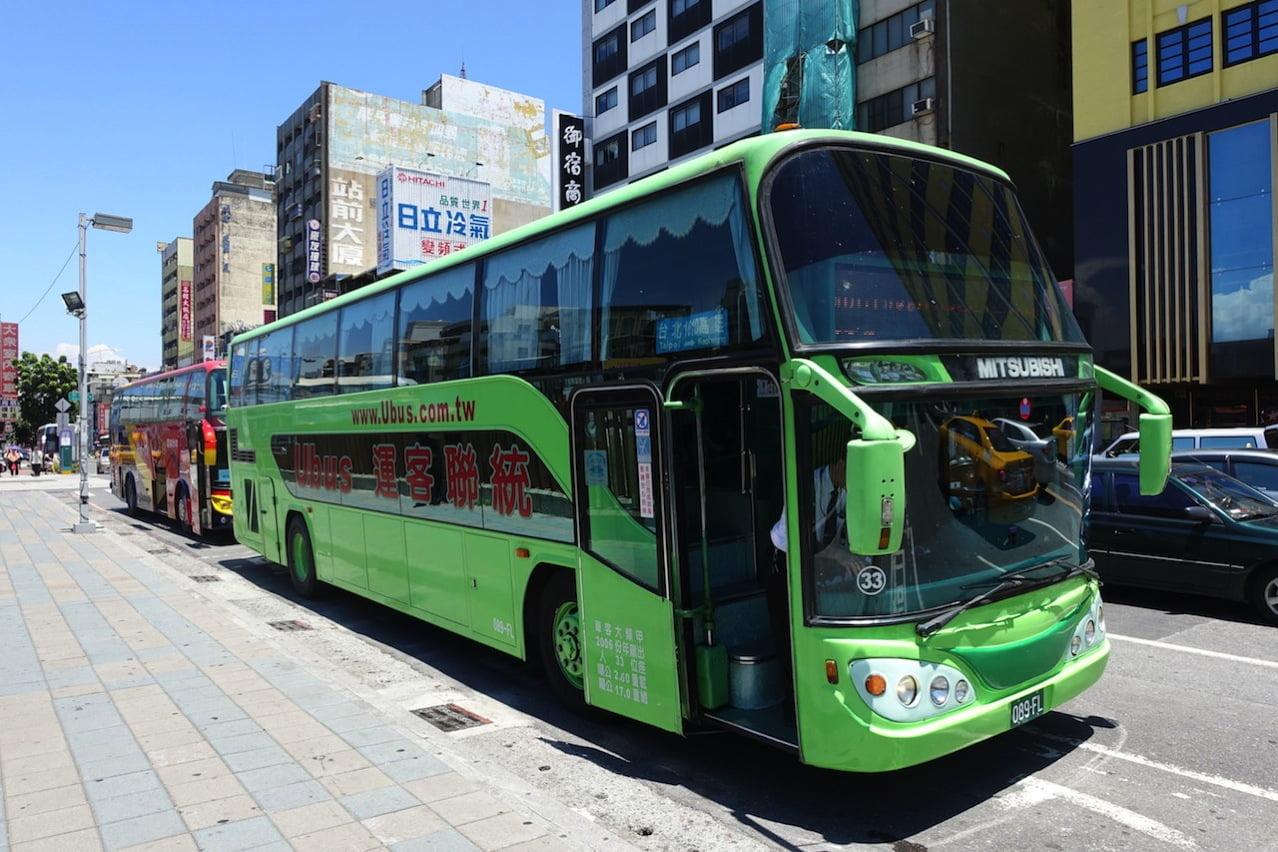 Taiwan Highway bus 35