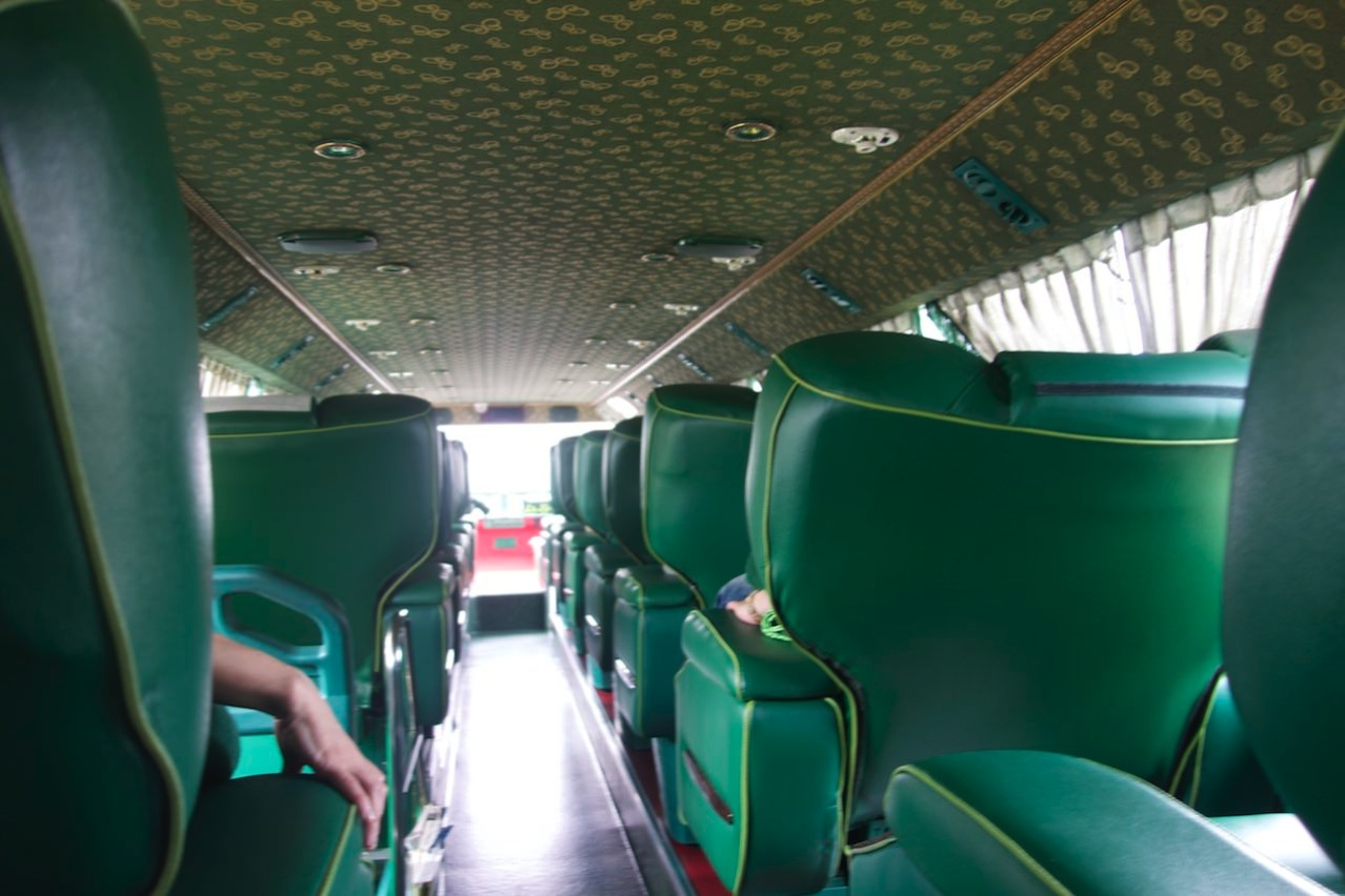 Taiwan Highway bus 46