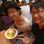 台北食べ歩きデートは永康街で!ぼくが男友達とデートの予行練習してみたよ☆