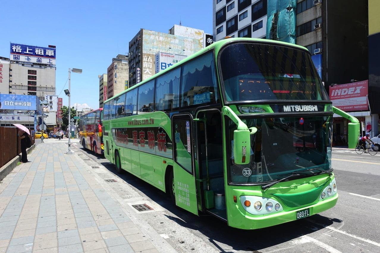 Taiwan Highway bus 36