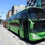 台湾での長距離移動はバスが一番!?グリーン車並みに快適で安い台湾の交通手段を紹介します