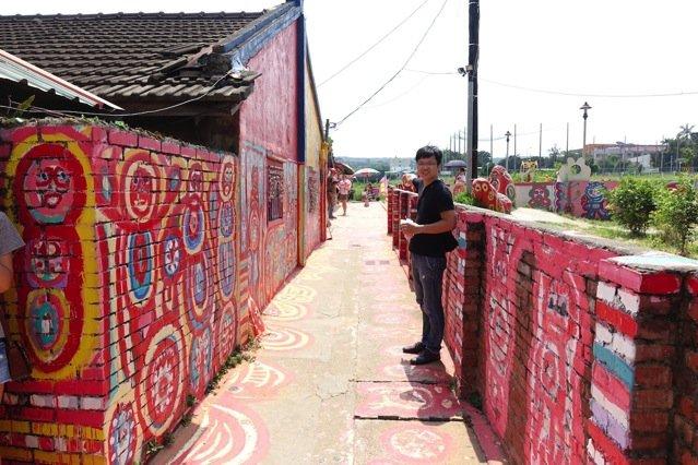 Rainbow village063