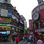 月10万円くらい?台湾の台北生活でかかる生活費を1ヶ月の実生活から計算してみました