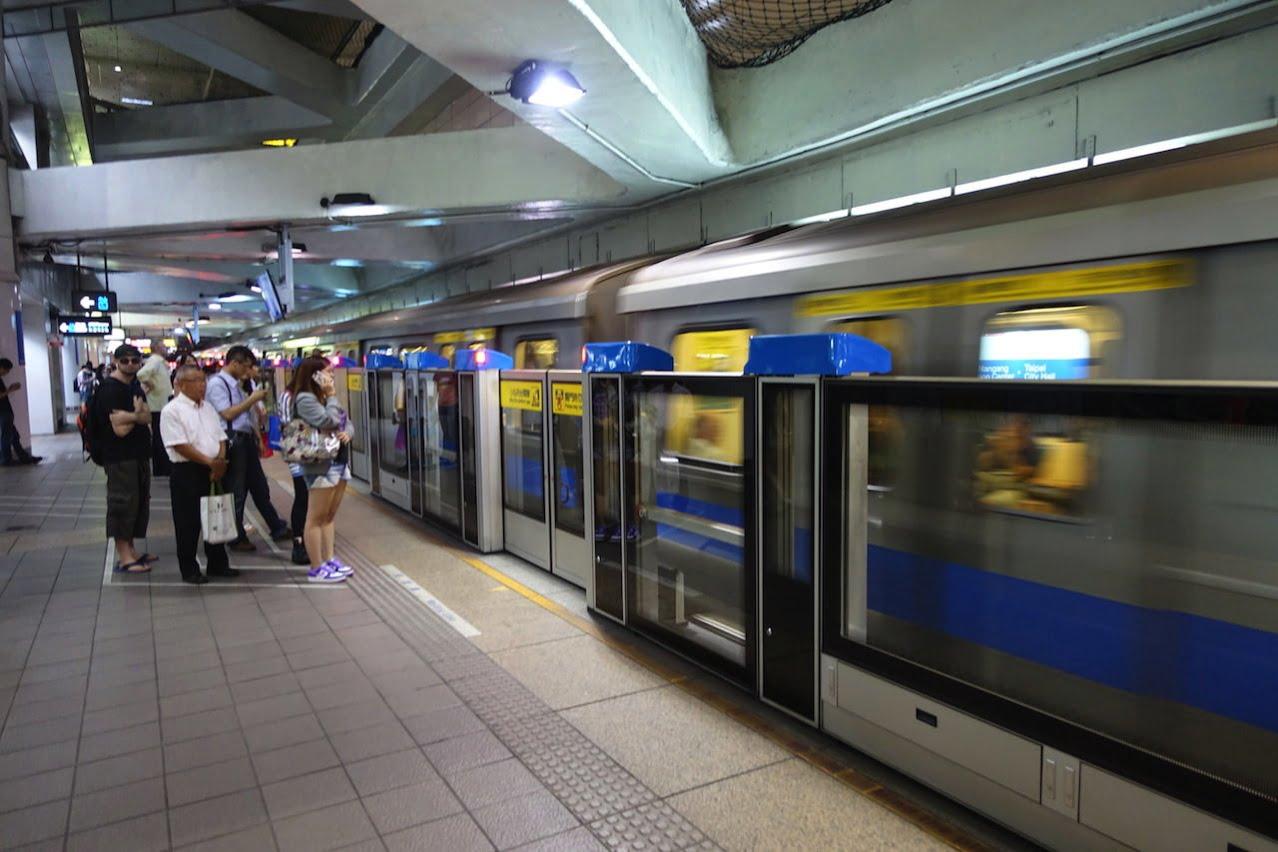 Taipei station 4