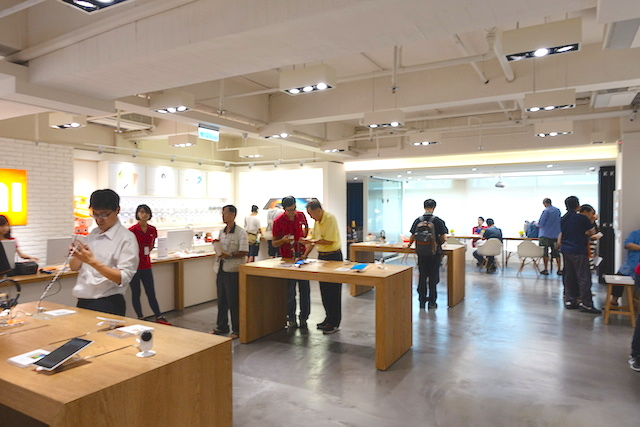 Xiaomi store 010