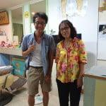 耳かき極めて30年!台湾旅行でオススメの穴場耳かきマッサージ店・東方三郎を紹介します
