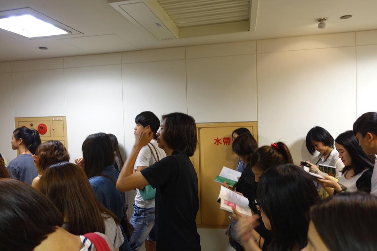 Mamadame sign kaosheng 033