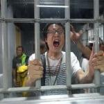 [フィリピン英語留学] セブの新しい観光名所「Prison Dance」を観てきました!!