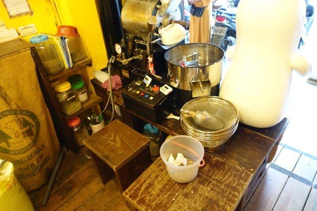 Cama cafe 01