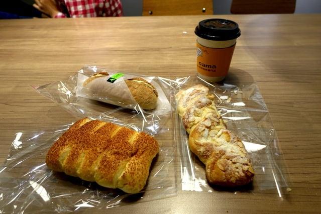 Gakuden bread 010