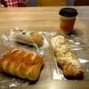 台湾って全部日本より遅れてる?いや、まさか!台湾のパンとコーヒーは日本より安くて美味しい!